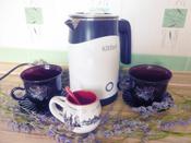 Электрический чайник Kitfort КТ-639 #13, Gаlina