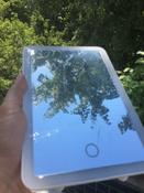 Gezatone Зеркало косметическое с подсветкой, цвет: белый, LM125 #1, Ева Расошина