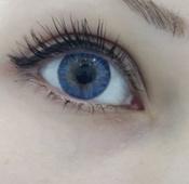 Цветные контактные линзы Alcon FreshLook Ежемесячные, 0.00 / 14,5, Аlcon FreshLook Colors Blue, 2 шт. #5, Александра В.