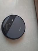 Робот-пылесос  Samsung  VR05R503PWG/EV, серый #9, Елена К.