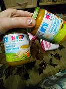 Hipp крем суп овощной с индейкой и лапшой, мой первый супчик, с 8 месяцев, 190 г #5, Екатерина В.