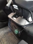 Накидка защитная под детское автокресло Comfort Address, с высокой спинкой #8, Денис Ж.