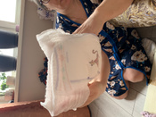 Huggies Подгузники-трусики Elite Soft 6-11 кг (размер 3) 54 шт #1, Анастасия Д.
