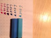 Набор капиллярных ручек линеров STABILO Point 88, 20 цветов #13, Виктория П.