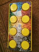 Конструктор LEGO Classic 10696 Набор для творчества среднего размера #190, Валентина Н.
