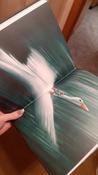 Чудесное путешествие Нильса с дикими гусями #21, Дэниза К.