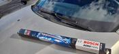 Комплект щеток стеклоочистителя Bosch Aerotwin AR291S 600мм/450мм, бескаркасные, 2 шт #4, Сергей Л.