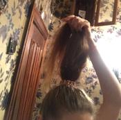 Резинка для волос #8, Алёна Б.