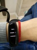 Фитнес-браслет Xiaomi Mi Band 4, черный #1, Татьяна Ш.