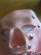 Gezatone Косметологический аппарат маска миостимулятор Biolift iFace #6, Елена