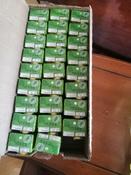 Сады Придонья Сок яблочный прямого отжима осветленный с 4 месяцев, 27 шт по 0,2 л #8, Карина М.