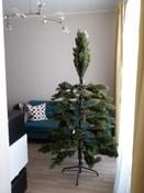 Искусственная Елка National Tree Company, Из ПВХ, 213 см #7, Larisa