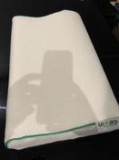 Ортопедическая подушка 51x32см, Darwin Orto 1.0, высота 8,11 см #11, Дарья Н.
