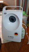 Мясорубка электрическая Bosch MFW3X10W белый #11, Елена Л.