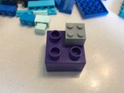 Конструктор LEGO Classic 10696 Набор для творчества среднего размера #15, smirnov a.