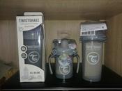 Антиколиковая бутылочка Twistshake для кормления 260 мл #1, Ашихмина Мария Олеговна