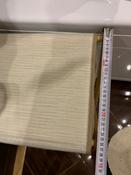 Корзина для белья Casy Home, 30 х 25 х 60 см #3, Эдуард