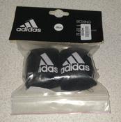 Бинт боксерский Adidas Boxing Crepe Bandage, черный, 2,5 м #7, Максим П.