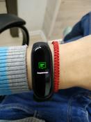 Фитнес-браслет Xiaomi Mi Band 4, черный #7, Татьяна Ш.