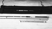 Фидер BRISCOLA GRANITO, LightPlus, 366см., 4 ч., Tip: 14гр., 21гр., 28гр., 42гр. #6, Александр Б.