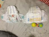 Pampers Подгузники Active Baby-Dry 9-14 кг Maxi 174 шт #15, айнура с.