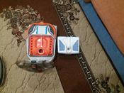 Бытовой пылесос Thomas DryBox + AquaBox Cat & Dog, оранжевый, белый #8, Виктор М.