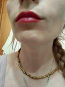 Помада для губ L'Oreal Paris Color Riche Shine, сияющая, защищающая и увлажняющая, оттенок 352, Алый алмаз #10, Ирина Х.