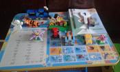 Конструктор LEGO Classic 10696 Набор для творчества среднего размера #162, Нина Р.