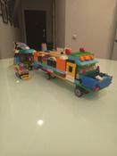 Конструктор LEGO Classic 10696 Набор для творчества среднего размера #7, Василий М.
