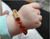 """Набор для прорезывания и ухода за молочными зубами """"Первый зубик"""" #2, Александр Д."""