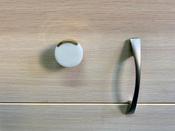 Мебельная ручка VR1 белый мрамор #1, Роман С.