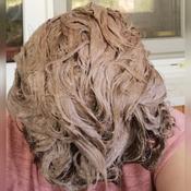 """L'Oreal Paris Стойкая краска-уход для волос """"Casting Creme Gloss"""" без аммиака, оттенок 810, Перламутровый русый #3, Юлия"""