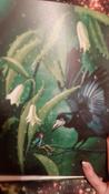 Чудесное путешествие Нильса с дикими гусями #22, Дэниза К.