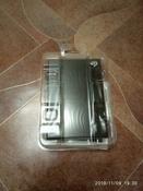 1 ТБ Внешний жесткий диск Seagate Backup Plus Slim (STHN1000400), черный #10, Ольга