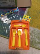 Полесье Набор игрушечной посуды Алиса 40701, цвет в ассортименте #5, Ирина