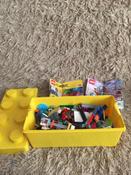 Конструктор LEGO Classic 10696 Набор для творчества среднего размера #133, Болышова Ирина Арифовна