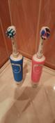 Электрическая зубная щетка Oral-B Vitality DUO D190, 2 шт  #2, Марат Б.