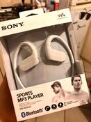 Sony NW-WS623, White МР3-плеер #2, Ситникова Ольга