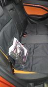 Накидка защитная под детское автокресло Comfort Address, с высокой спинкой #1, Александр М.