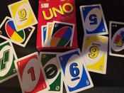 Настольная карточная игра UNO Уно #3, Татьяна Н.