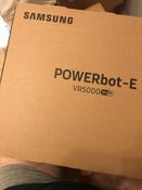 Робот-пылесос  Samsung  VR05R503PWG/EV, серый #13, Дмитрий Г.