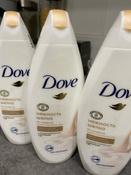 Dove «Нежность шёлка» Крем-гель для душа, бессульфатный, 250мл #11, Евгений М.