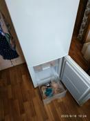 Холодильник Бирюса 118, белый #3, Андрей
