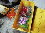 Конструктор LEGO Classic 10696 Набор для творчества среднего размера #165, Лилия М.