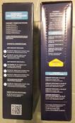 """Комплект сменных модулей Аквафор """"К3-КН-К7"""", для фильтра """"Кристал Н"""" #2, Кревская Светлана"""
