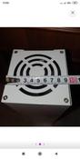 Рециркулятор воздуха бактерицидный УФ Робус-2 белый #6, елена к.