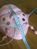 Gezatone Косметологический аппарат маска миостимулятор Biolift iFace #7, Елена