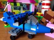 Конструктор LEGO Classic 10692 Набор для творчества #18, Наталия С.