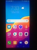 Смартфон Honor 7A 2/16GB, золотой #8, Malina