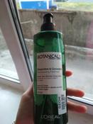 L'Oreal Paris Шампунь Botanicals Имбирь & Кориандр, для ломких волос, укрепляющий и восстанавливающий, без сульфатов, силиконов, парабенов и красителей, 400 мл #6, Метелкина Оксана